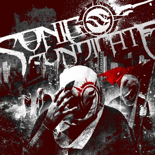 |fr22732631| Sonic Syndicate - Sonic Syndicate [CD]