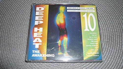 fr24667831-Various-Artists-Various-Deep-Heat-10-CD