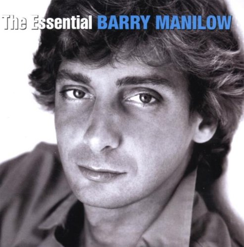 40232935 Barry Manilow - The Essential Barry Manilow (CD) Nuovo